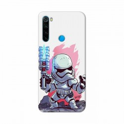 Buy Xiaomi Redmi Note 8 Interstellar Mobile Phone Covers Online at Craftingcrow.com