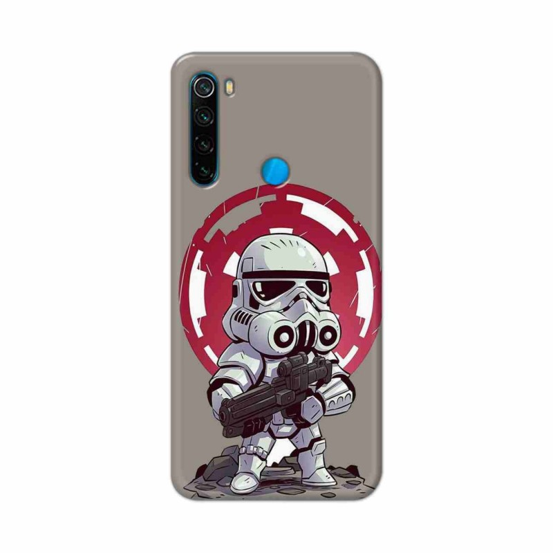 Buy Xiaomi Redmi Note 8 Jedi Mobile Phone Covers Online at Craftingcrow.com
