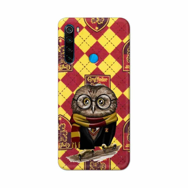 Buy Xiaomi Redmi Note 8 Owl Potter Mobile Phone Covers Online at Craftingcrow.com