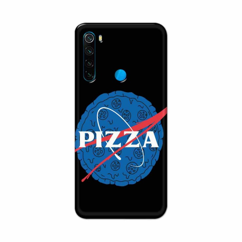Buy Xiaomi Redmi Note 8 Pizza Space Mobile Phone Covers Online at Craftingcrow.com