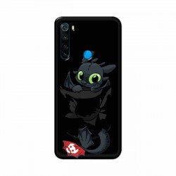 Buy Xiaomi Redmi Note 8 Pocket Dragon Mobile Phone Covers Online at Craftingcrow.com