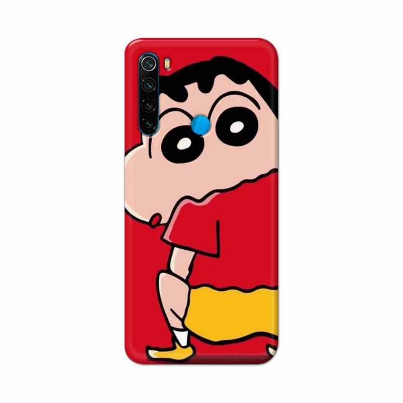 Buy Xiaomi Redmi Note 8 Shin Chan Mobile Phone Covers Online at Craftingcrow.com