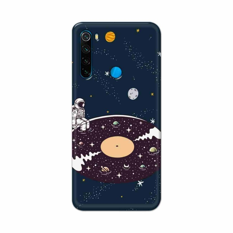 Buy Xiaomi Redmi Note 8 Space DJ Mobile Phone Covers Online at Craftingcrow.com