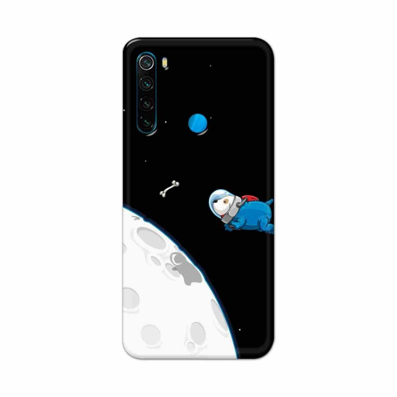 Buy Xiaomi Redmi Note 8 Space Doggy Mobile Phone Covers Online at Craftingcrow.com