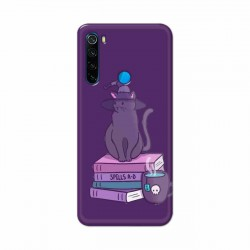 Buy Xiaomi Redmi Note 8 Spells Cats Mobile Phone Covers Online at Craftingcrow.com