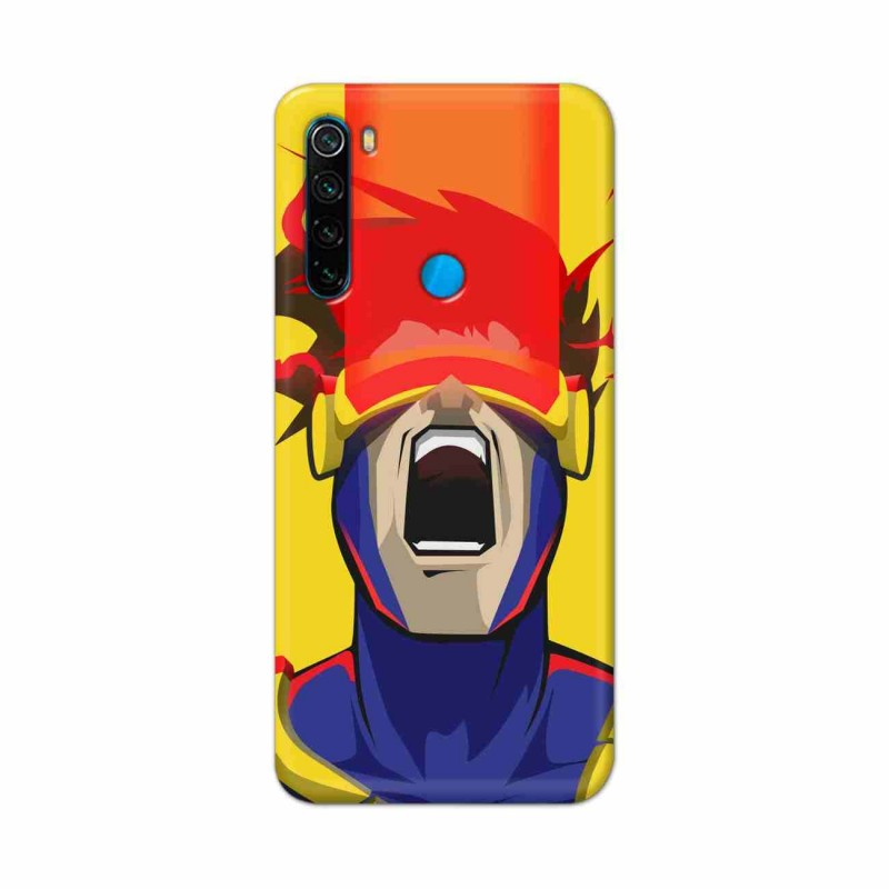 Buy Xiaomi Redmi Note 8 The One eyed Mobile Phone Covers Online at Craftingcrow.com
