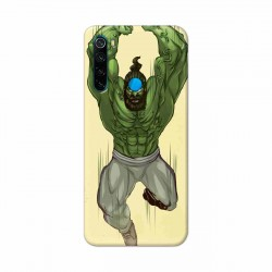 Buy Xiaomi Redmi Note 8 Trainer Mobile Phone Covers Online at Craftingcrow.com