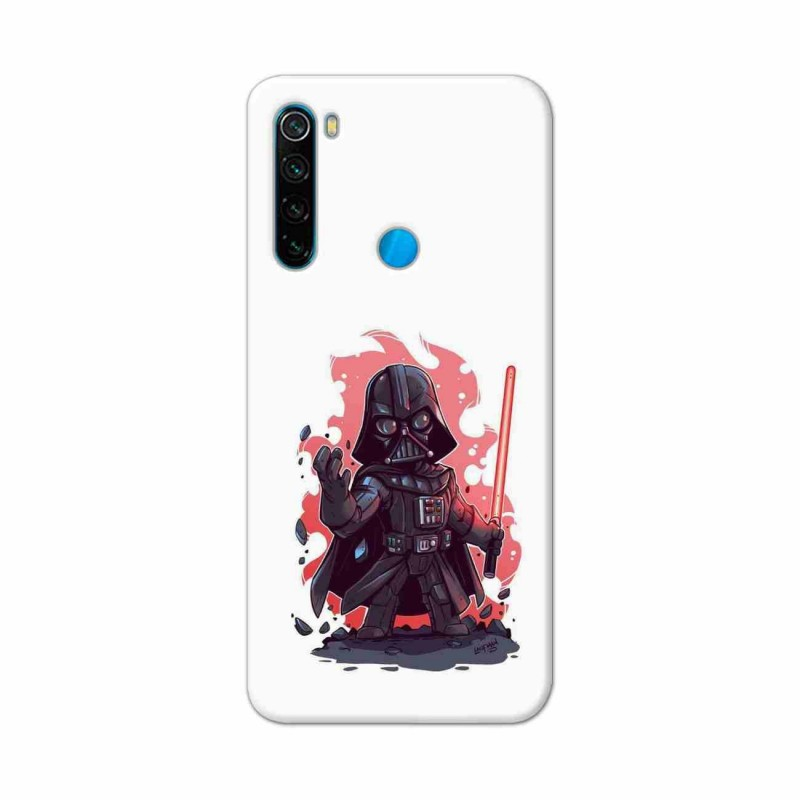Buy Xiaomi Redmi Note 8 Vader Mobile Phone Covers Online at Craftingcrow.com