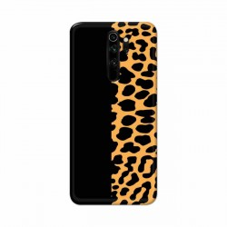 Buy Xiaomi Redmi Note 8 Pro Leopard Mobile Phone Covers Online at Craftingcrow.com