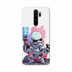 Buy Xiaomi Redmi Note 8 Pro Interstellar Mobile Phone Covers Online at Craftingcrow.com