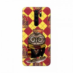 Buy Xiaomi Redmi Note 8 Pro Owl Potter Mobile Phone Covers Online at Craftingcrow.com