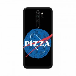 Buy Xiaomi Redmi Note 8 Pro Pizza Space Mobile Phone Covers Online at Craftingcrow.com