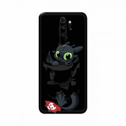 Buy Xiaomi Redmi Note 8 Pro Pocket Dragon Mobile Phone Covers Online at Craftingcrow.com