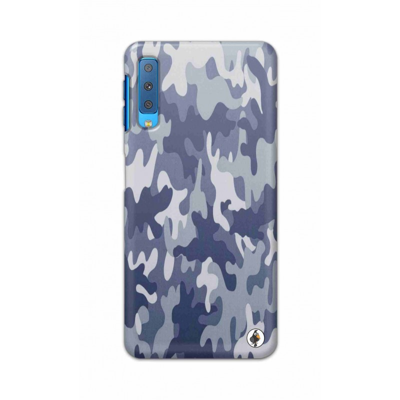 Samsung Galaxy A7 2018 - Camouflage Wallpapers  Image