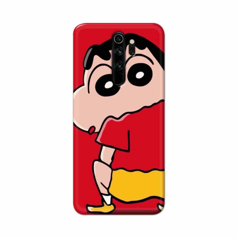 Buy Xiaomi Redmi Note 8 Pro Shin Chan Mobile Phone Covers Online at Craftingcrow.com