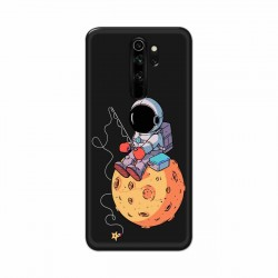 Buy Xiaomi Redmi Note 8 Pro Space Catcher Mobile Phone Covers Online at Craftingcrow.com