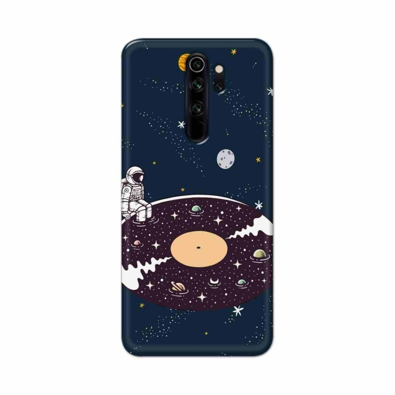 Buy Xiaomi Redmi Note 8 Pro Space DJ Mobile Phone Covers Online at Craftingcrow.com