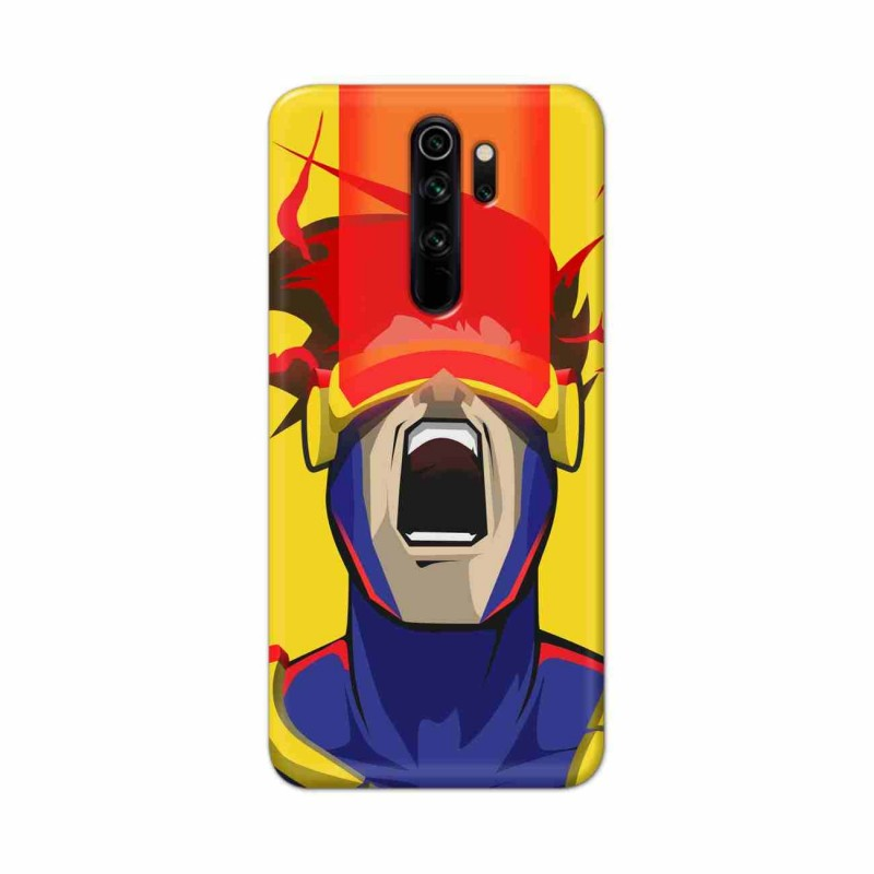 Buy Xiaomi Redmi Note 8 Pro The One eyed Mobile Phone Covers Online at Craftingcrow.com