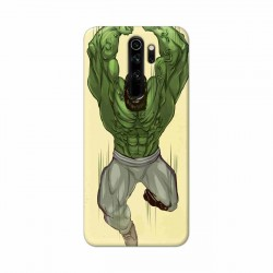 Buy Xiaomi Redmi Note 8 Pro Trainer Mobile Phone Covers Online at Craftingcrow.com