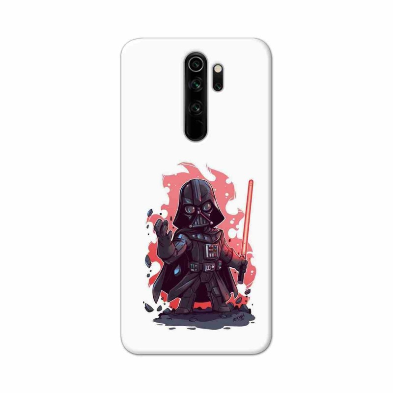 Buy Xiaomi Redmi Note 8 Pro Vader Mobile Phone Covers Online at Craftingcrow.com