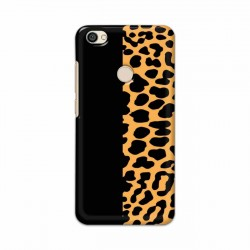 Buy Xiaomi Redmi Y1 Leopard Mobile Phone Covers Online at Craftingcrow.com