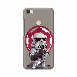 Buy Xiaomi Redmi Y1 Jedi Mobile Phone Covers Online at Craftingcrow.com