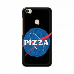 Buy Xiaomi Redmi Y1 Pizza Space Mobile Phone Covers Online at Craftingcrow.com