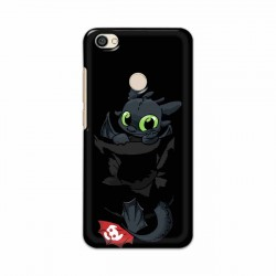 Buy Xiaomi Redmi Y1 Pocket Dragon Mobile Phone Covers Online at Craftingcrow.com