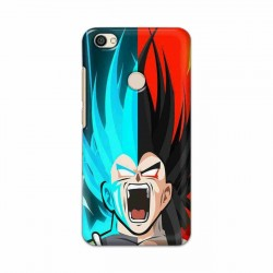 Buy Xiaomi Redmi Y1 Rage DBZ Mobile Phone Covers Online at Craftingcrow.com