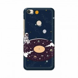 Buy Xiaomi Redmi Y1 Space DJ Mobile Phone Covers Online at Craftingcrow.com
