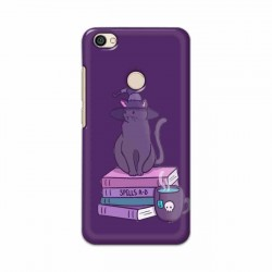 Buy Xiaomi Redmi Y1 Spells Cats Mobile Phone Covers Online at Craftingcrow.com