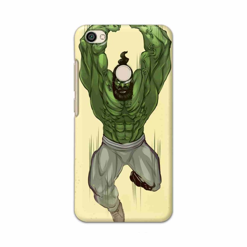 Buy Xiaomi Redmi Y1 Trainer Mobile Phone Covers Online at Craftingcrow.com