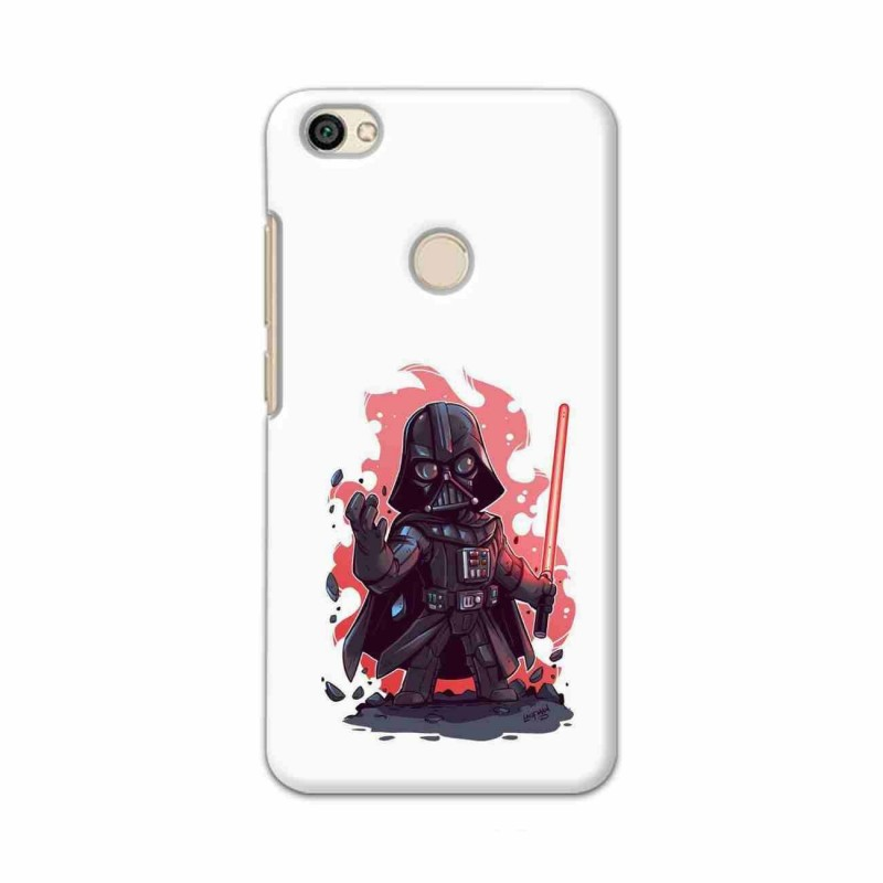 Buy Xiaomi Redmi Y1 Vader Mobile Phone Covers Online at Craftingcrow.com