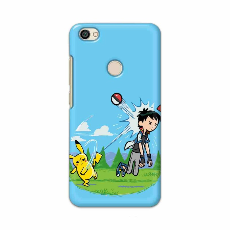 Buy Xiaomi Redmi Y1 Knockout Mobile Phone Covers Online at Craftingcrow.com