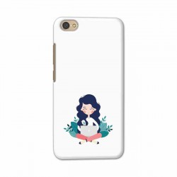 Buy Xiaomi Redmi Y1 Lite Busy Lady Mobile Phone Covers Online at Craftingcrow.com