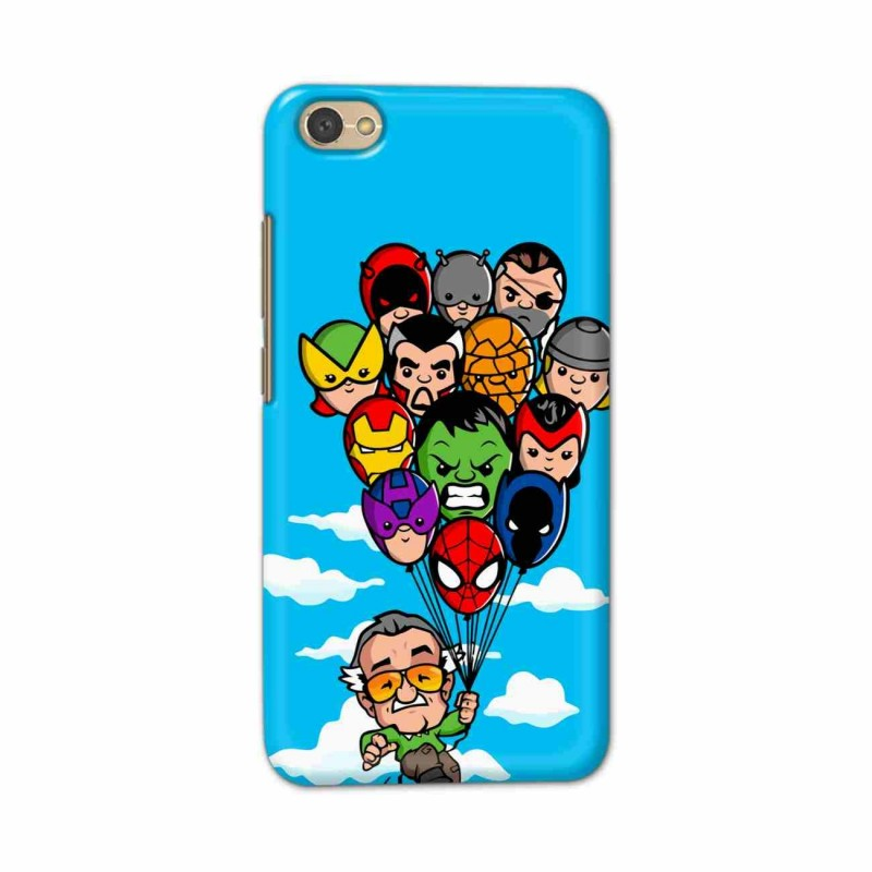 Buy Xiaomi Redmi Y1 Lite Excelsior Mobile Phone Covers Online at Craftingcrow.com