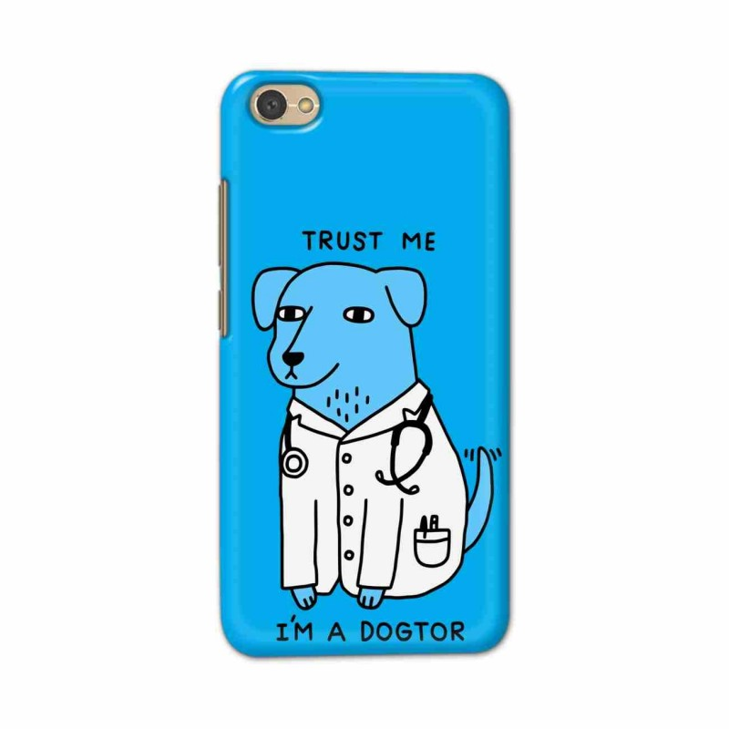 Buy Xiaomi Redmi Y1 Lite I am Dogtor Mobile Phone Covers Online at Craftingcrow.com