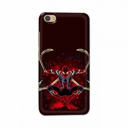 Buy Xiaomi Redmi Y1 Lite Iron Spider Mobile Phone Covers Online at Craftingcrow.com
