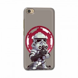 Buy Xiaomi Redmi Y1 Lite Jedi Mobile Phone Covers Online at Craftingcrow.com