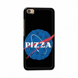 Buy Xiaomi Redmi Y1 Lite Pizza Space Mobile Phone Covers Online at Craftingcrow.com