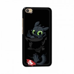 Buy Xiaomi Redmi Y1 Lite Pocket Dragon Mobile Phone Covers Online at Craftingcrow.com