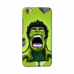 Buy Xiaomi Redmi Y1 Lite Rage Hulk Mobile Phone Covers Online at Craftingcrow.com