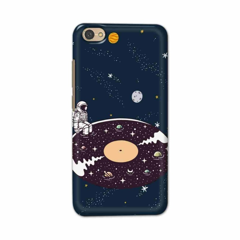 Buy Xiaomi Redmi Y1 Lite Space DJ Mobile Phone Covers Online at Craftingcrow.com