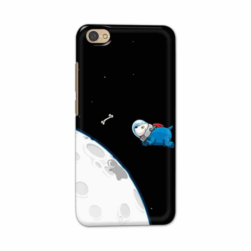 Buy Xiaomi Redmi Y1 Lite Space Doggy Mobile Phone Covers Online at Craftingcrow.com