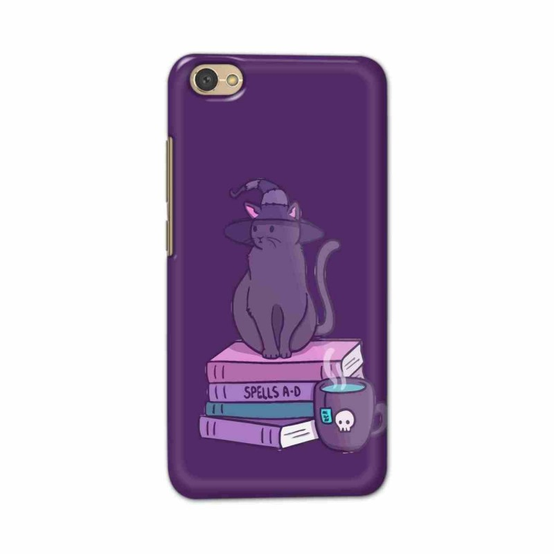 Buy Xiaomi Redmi Y1 Lite Spells Cats Mobile Phone Covers Online at Craftingcrow.com