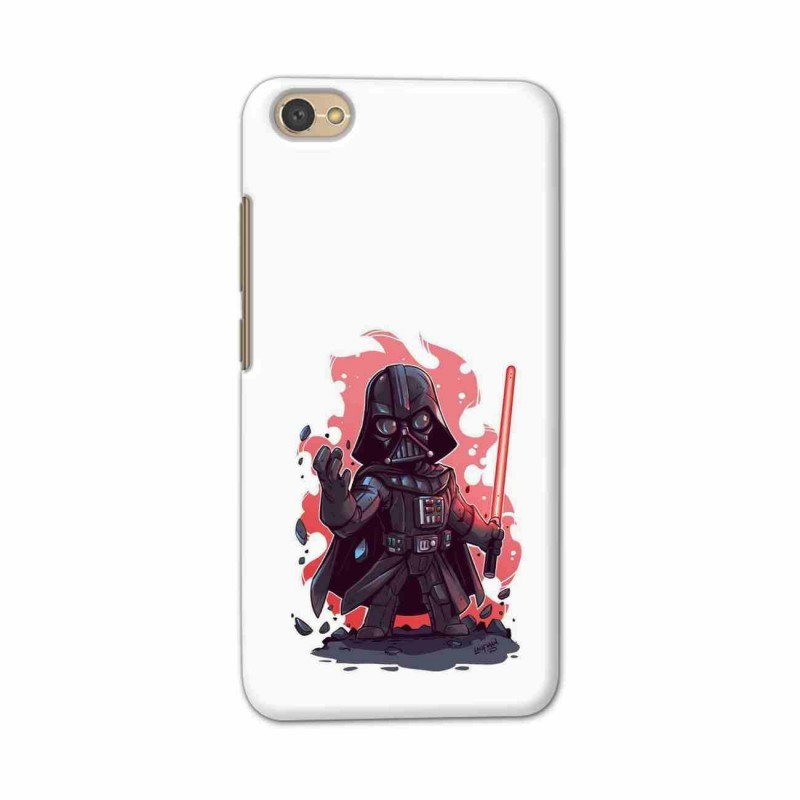 Buy Xiaomi Redmi Y1 Lite Vader Mobile Phone Covers Online at Craftingcrow.com