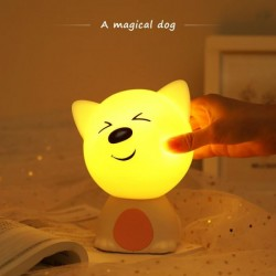 Pawsome Puppy – LED Night Light