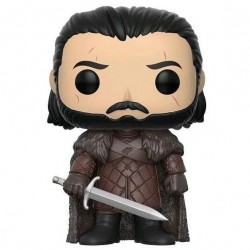 Funko Jon Snow - POP Game...