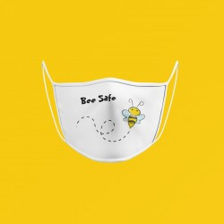 Buy Bee Safe Online at Craftingcrow.com