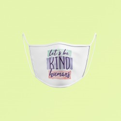 Buy Be Kind Humans Online at Craftingcrow.com